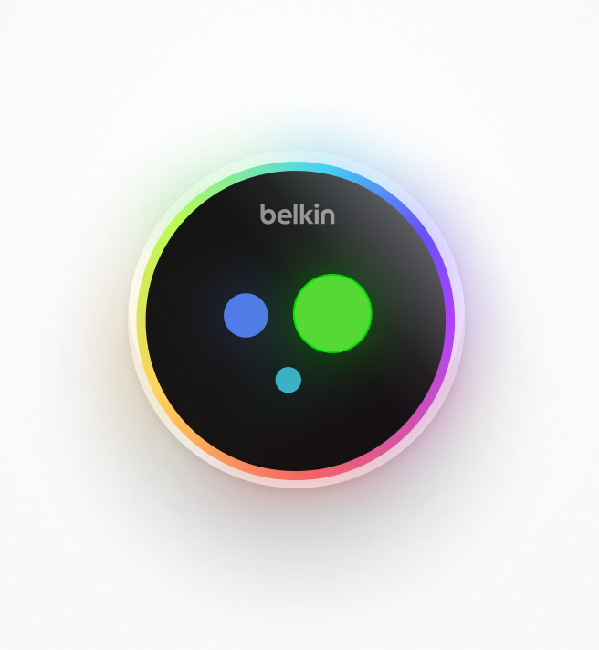 Belkin Sense Concept
